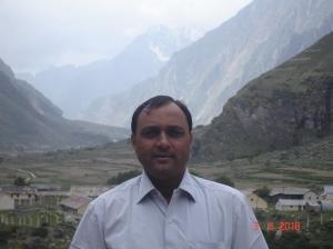 Ghanshyam